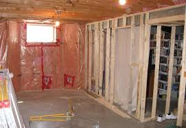 Finally finish your basement and make man cave, kid castle or movie theater