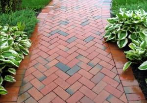 Paving Brick