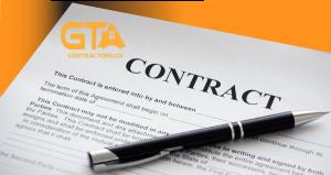 GTA Contractors